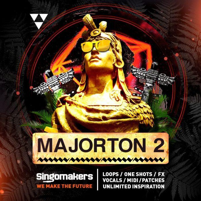 Singomakers Majorton 2