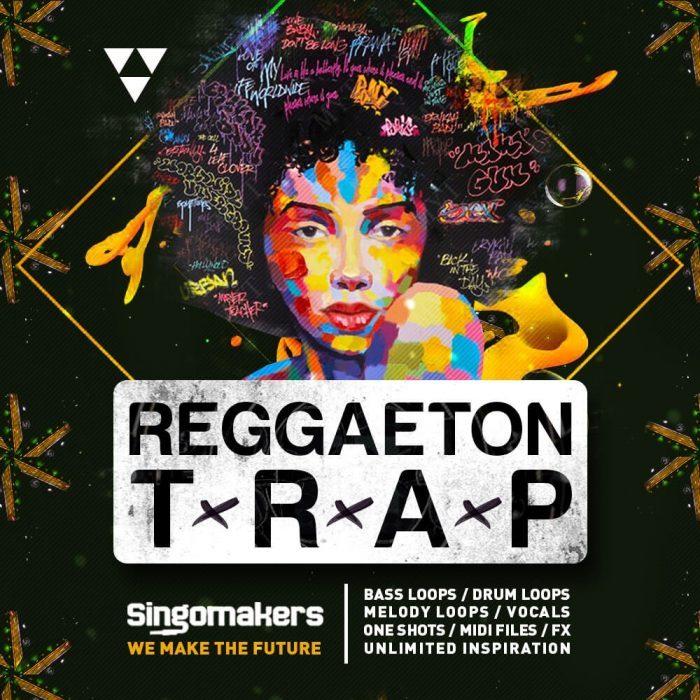 Singomakers Reggaeton Trap