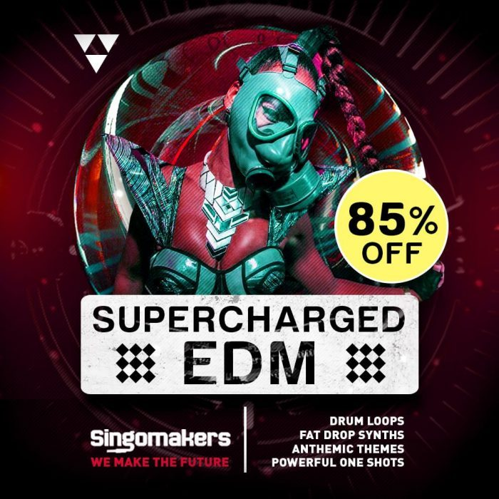 Singomakers Super Charged EDM