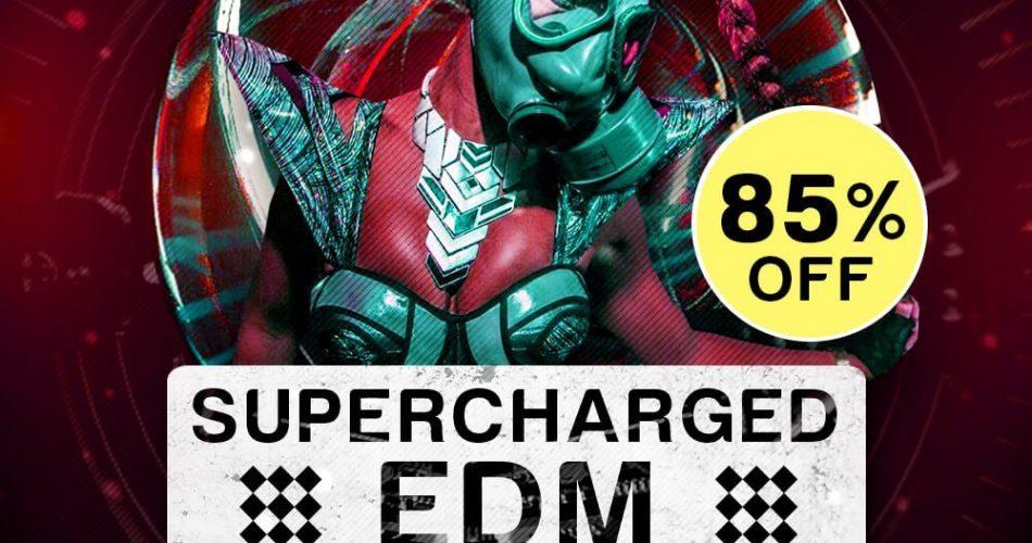 Singomakers Super Charged EDM