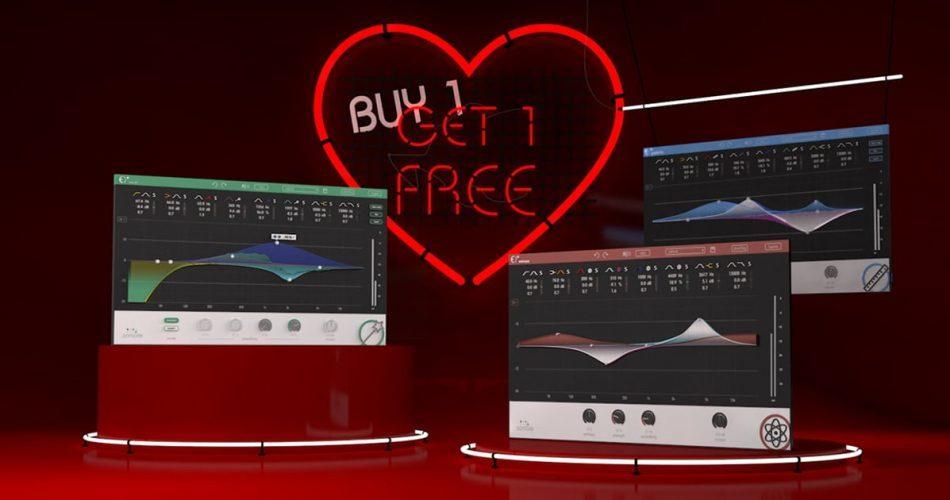 Sonible Buy 1 Get 1 Free