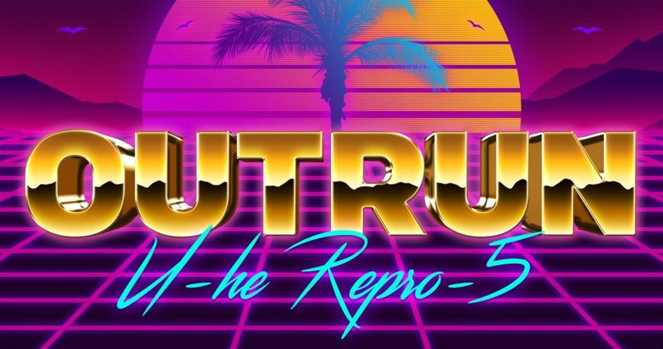 Sound7 Outrun for u he Repro 5