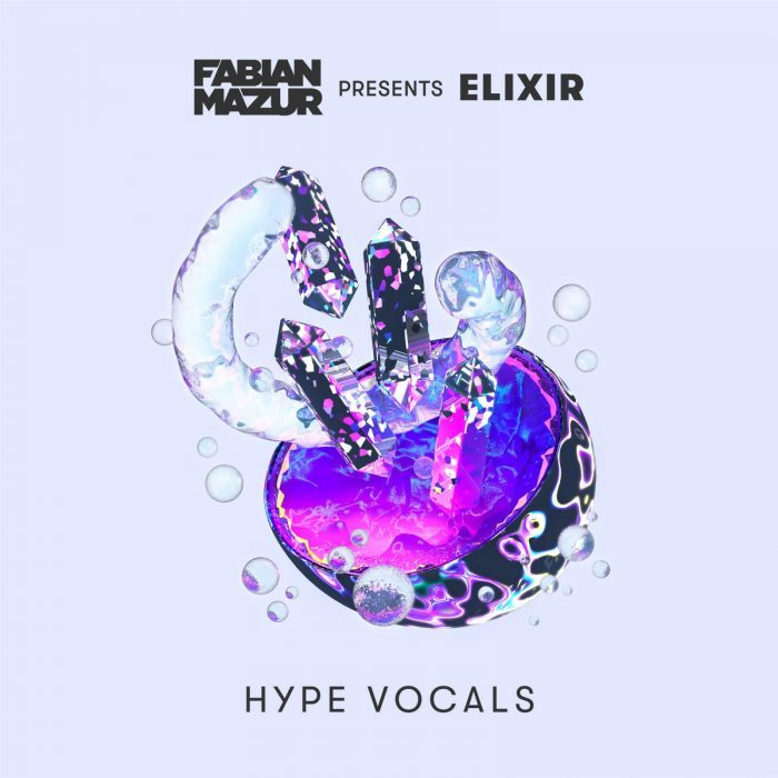 Splice Sounds Fabian Mazur Hype Vocals