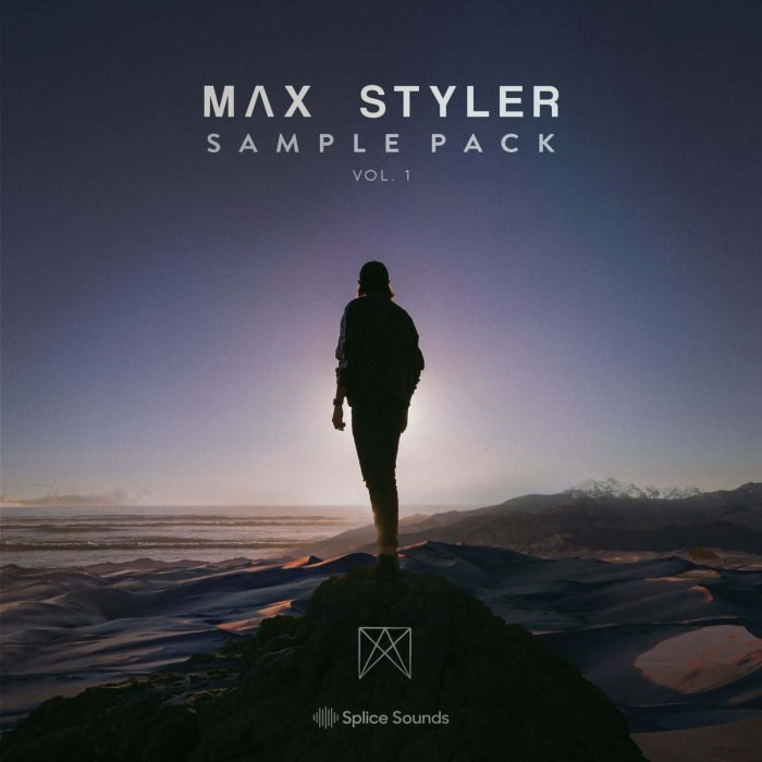 Splice Sounds Max Styler