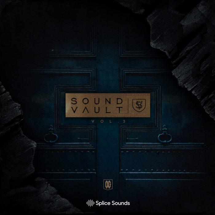 Splice Sounds X&G Sound Vault Vol 3