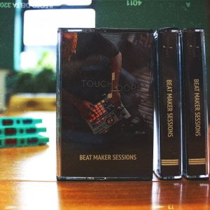 Touch Loops Beat Maker Sessions Cassette