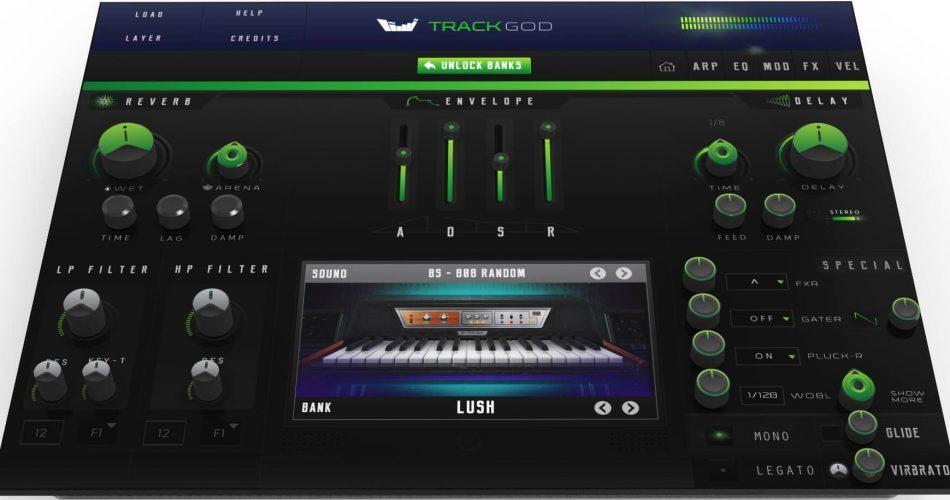 TrackGod 2 VST