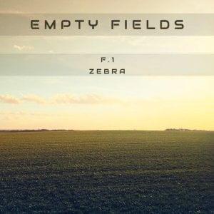 Triple Spiral Audio Empty Fields F1 Zebra