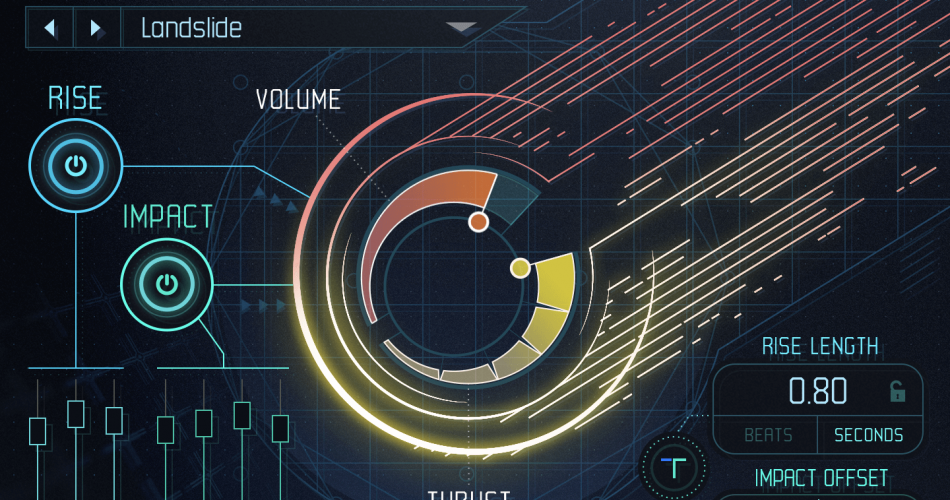 UVI Meteor main