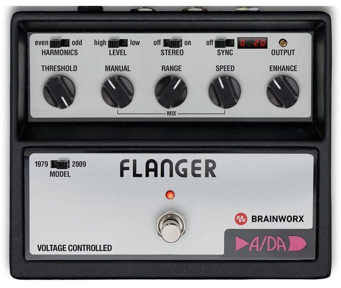 Universal Audio ADA Flanger