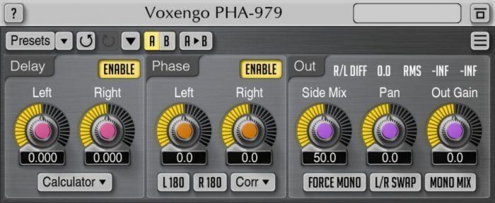 Voxengo PHA 979 2.6