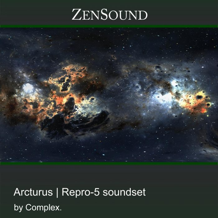 ZenSound Arcturus for Repro 5