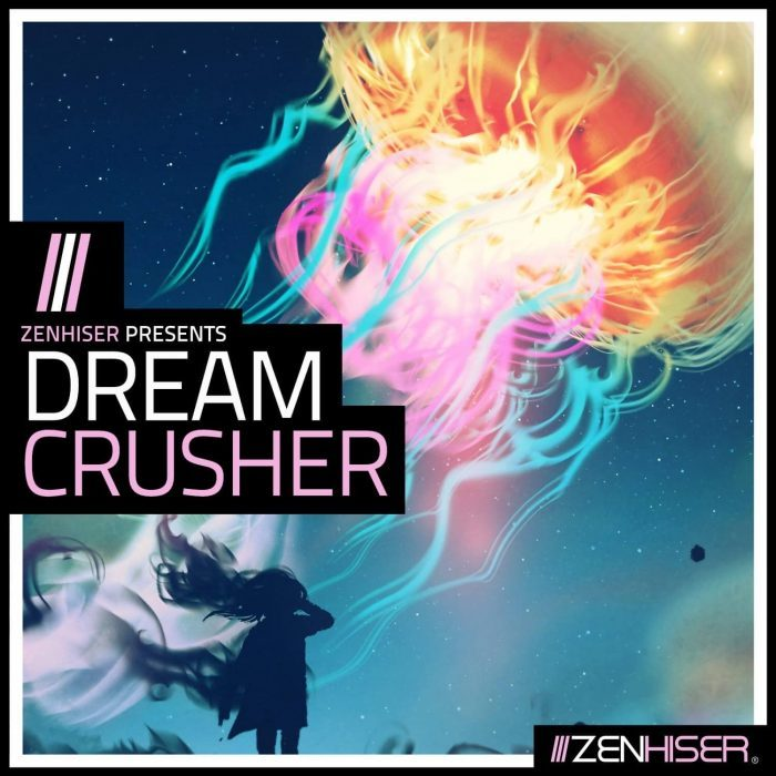 Zenhiser Dream Crusher