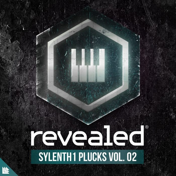 Alonso Sound Revealed Sylenth1 Plucks Vol 2