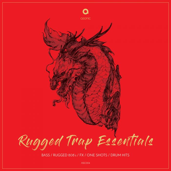 Asonic Rugged Trap Essentials