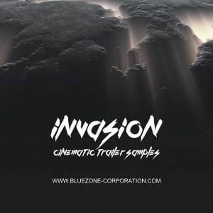 Bluiezone Invasion Cinematic Trailer Samples