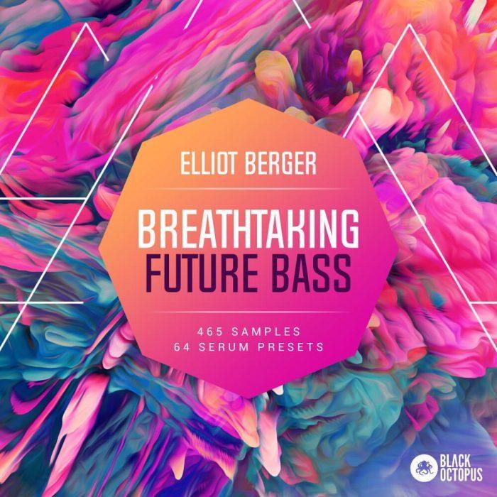 Black Octopus Elliot Berger Breathtaking Future Bass