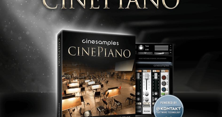 Cinesamples CinePiano