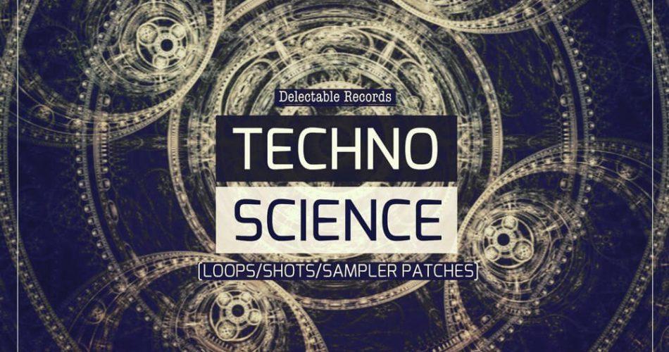 Delectable Records Techno Science