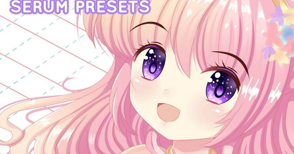 Digital Felicity Onii Chan Kawaii for Serum