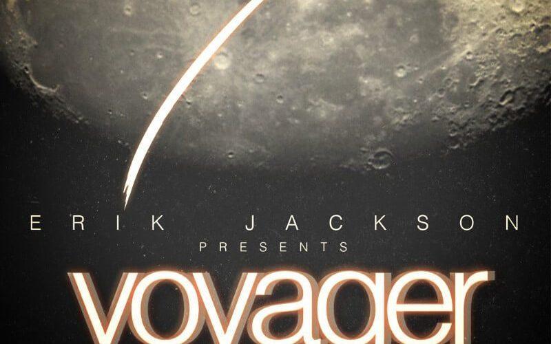 Erik Jackson Voyager