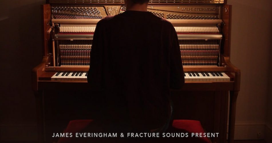 Fracture Sounds Woodchester Piano feat