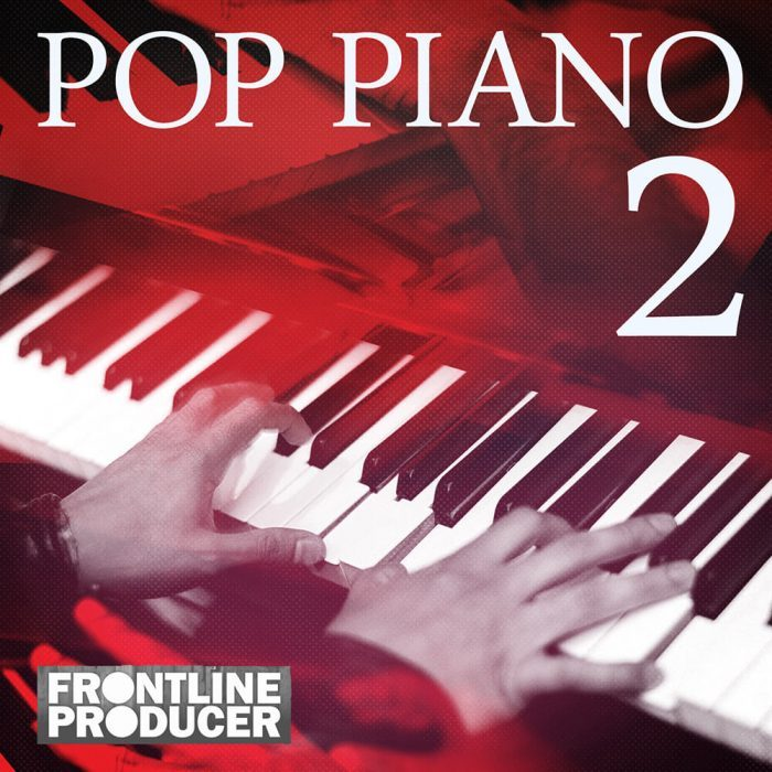 Frontline Producer Pop Piano 2