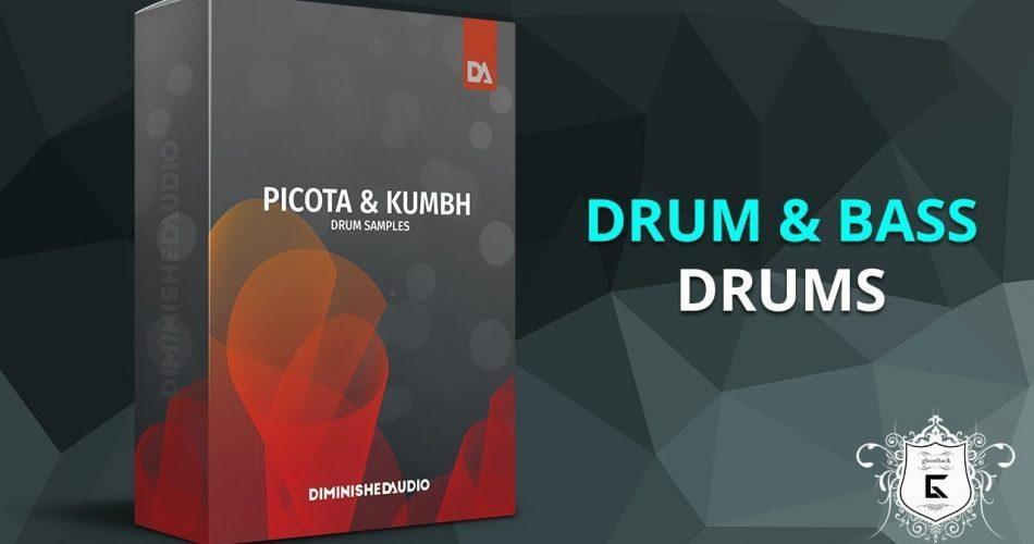Ghosthack Picota & Kumbh Drum Samples