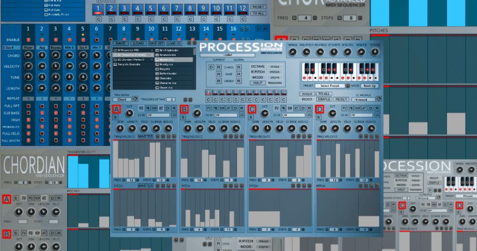 Homegrown Sounds Kontakt Sequencer Collection