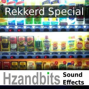 Hzandbits Rekkerd Special