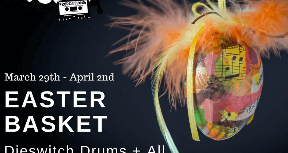 ITGL Easter Basket 2018