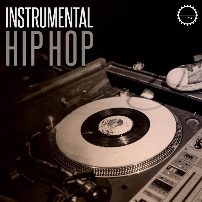 Industrial Strength Samples Instrumental Hip Hop