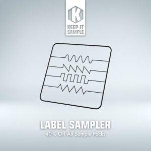Keep It Sample Label Sampler