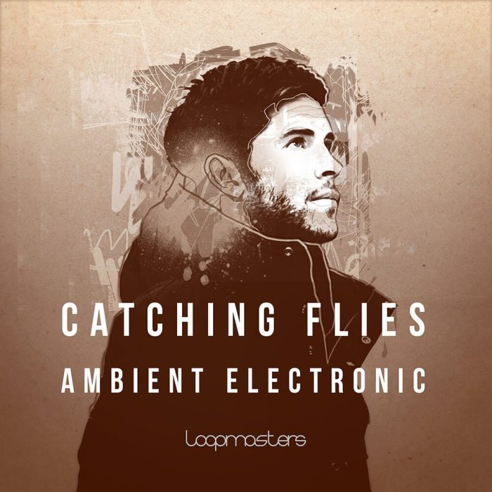 Loopmasters Catching Flies Ambient Electronic