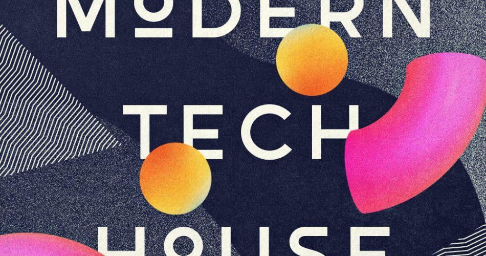 Loopmasters Modern Tech House