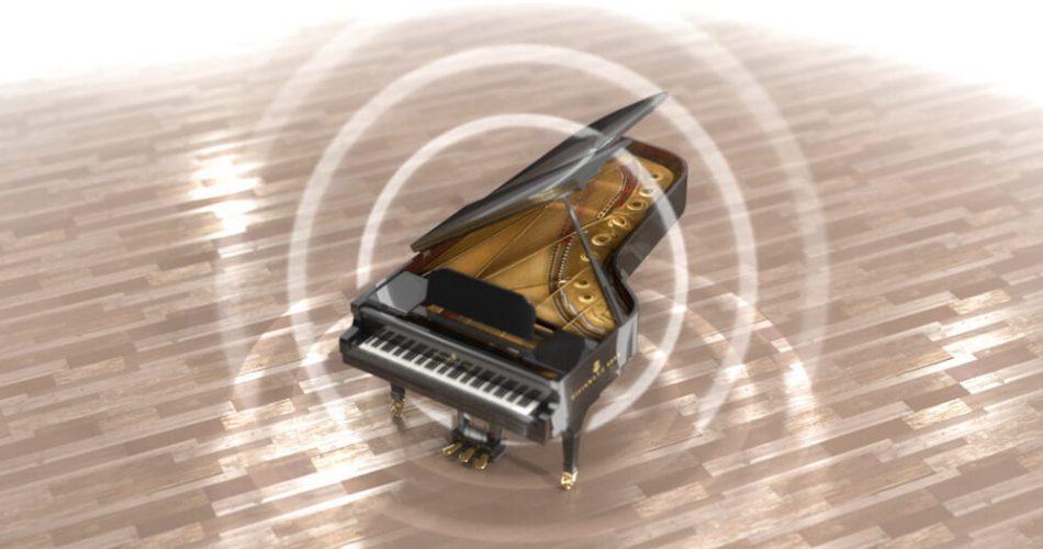 Modartt Pianoteq 6.1