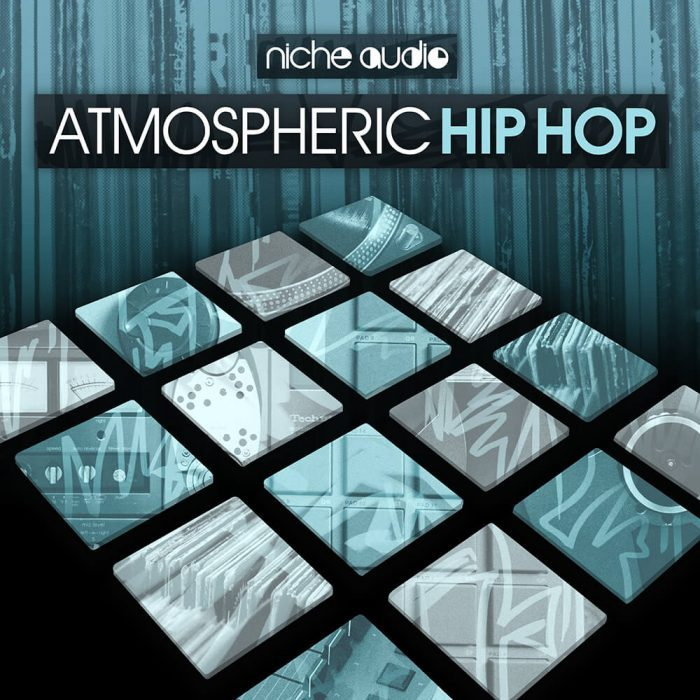Niche Audio Atmospheric Hip Hop
