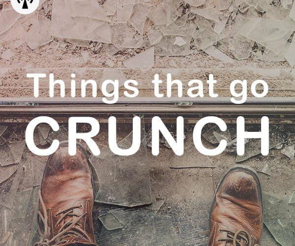 Noiiz Things That Go Crunch