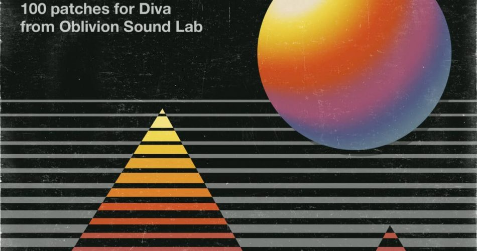 Oblivion Sound Lab Neon Circuits