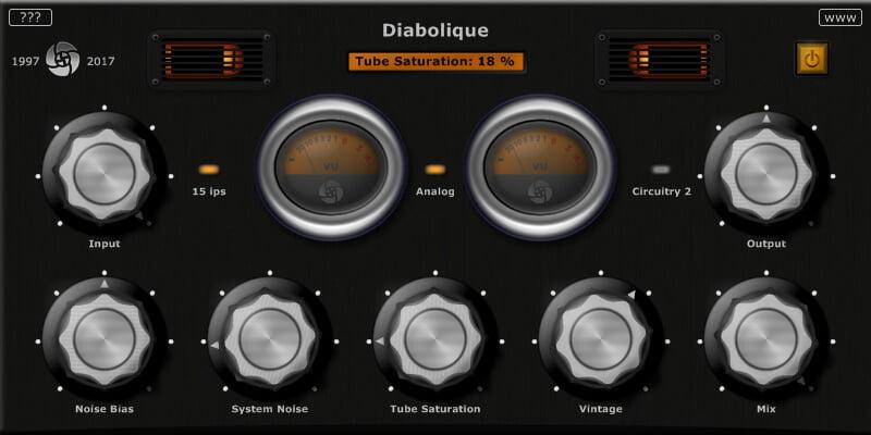 Ourafilmes Diabolique VST