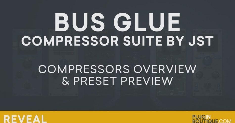 PIB JST Bus Glue tutorial