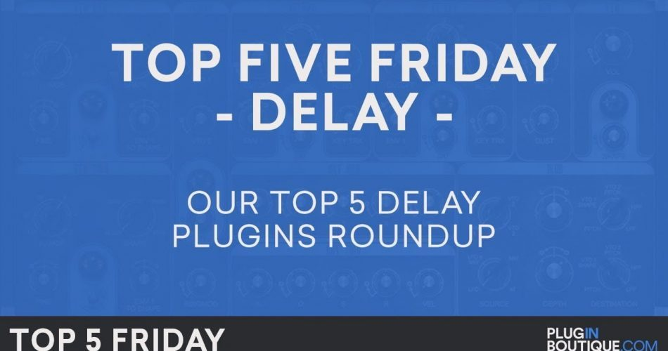 PIB Top Five Friday Delay