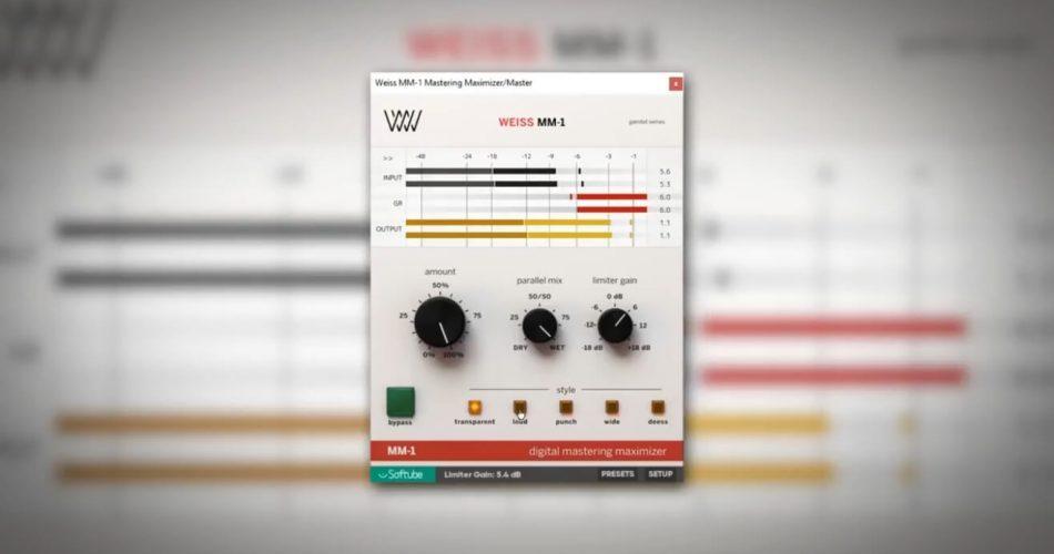 PIB Weiss MM-1