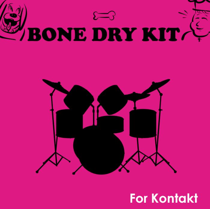 Past To Future Samples Bone Dry Kit
