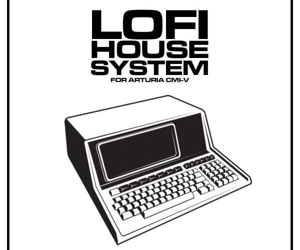 Plughugger Lofi House System