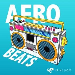 Prime Loops Afrobeats