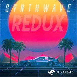 Prime Loops Synthwave Redux