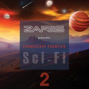 Pro Samples Soundscape Frontier Sci Fi 2