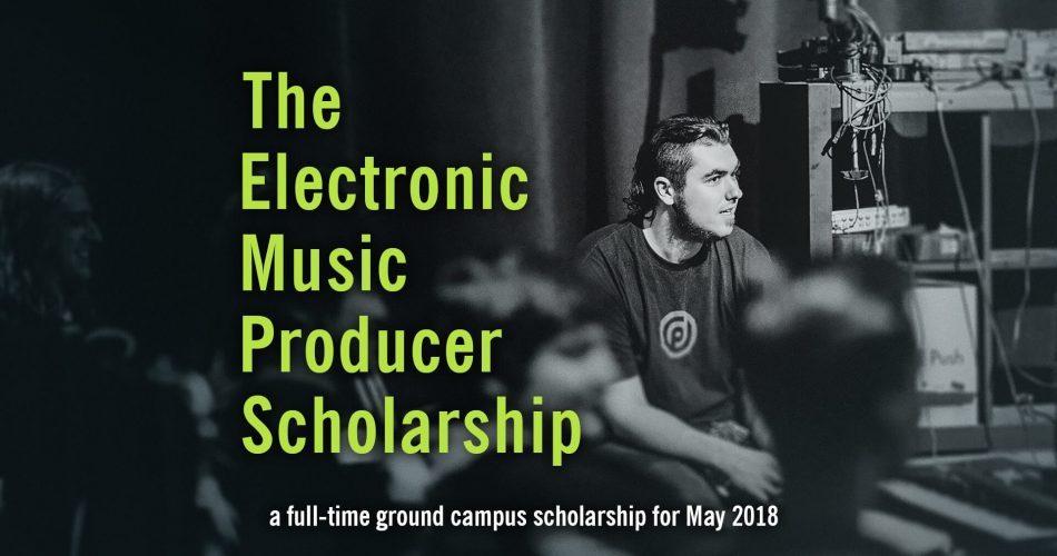 Pyramind Scholarship