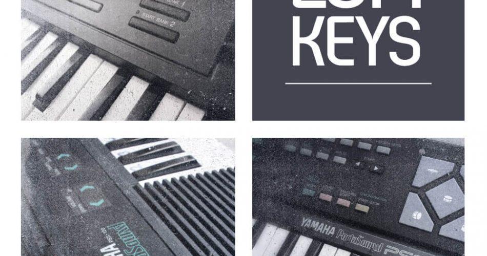 RV Samplepacks LoFi Keys